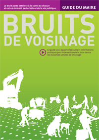 Bruit de voisinage